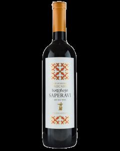 Vachnadziani Winery Kakheti Saperavi NV