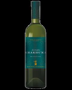 Vachnadziani Winery Imereti Krakhuna 2018