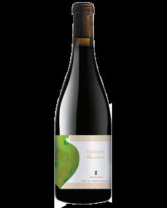 Vachnadziani Winery Kakheti Qvevri Rkatsiteli 2014