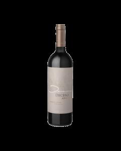 Finca Decero Amano Remolinos Vineyard 2016