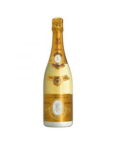 Champagne Louis Roederer Cristal 2013