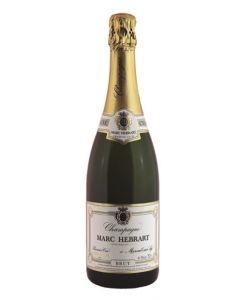 Champagne Marc Hebrart Cuvee de Reserve Brut 1er Cru NV