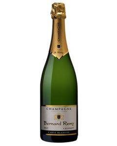 Champagne Bernard Remy Brut Carte Blanche NV