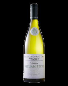 William Fevre Chablis Grand Cru Valmur Domaine 2018