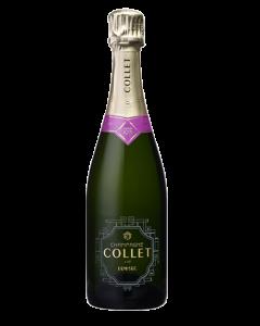 Champagne Collet Demi-Sec NV
