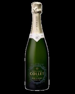 Champagne Collet Brut 1er Cru Blanc de Blancs NV