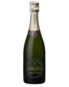 Champagne Collet Brut Vintage 2008