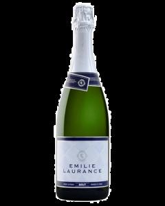 Emilie Laurance Vin Mousseux Blanc Brut NV