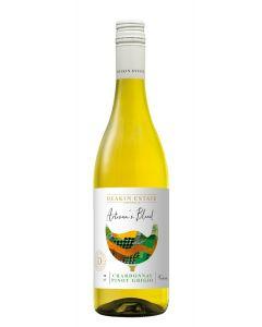 Deakin Estate Artisans Blend Chardonnay Pinot Grigio 2018