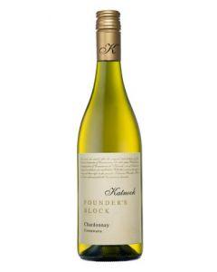 Katnook Estate Founders Block Chardonnay 2018