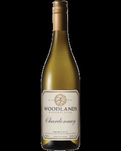Woodlands Wilyabrup Valley Chardonnay 2015