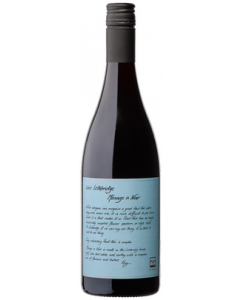 Lethbridge Menage a Noir Pinot Noir