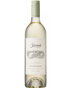 Silverado Vineyards Miller Ranch Sauvignon Blanc 2017