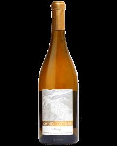 Radio-Coteau Savoy Vineyard Chardonnay 2014