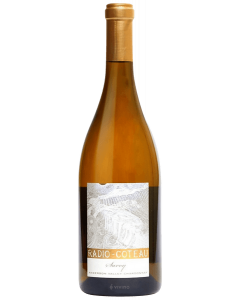 Radio-Coteau Savoy Vineyard Chardonnay Anderson Valley 2016
