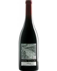 Radio-Coteau Anderson Valley Savoy Vineyard Pinot Noir 2015