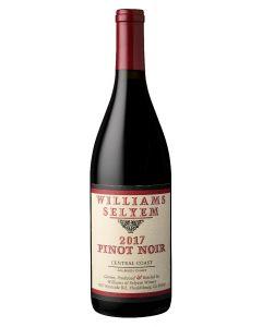 Williams Selyem Central Coast Pinot Noir 2016