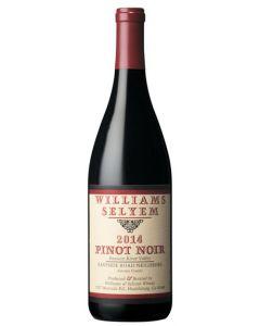 Williams Selyem Eastside Road Neighbors Pinot Noir 2014