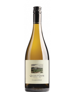 Quails Gate Chardonnay Okanagan 2016