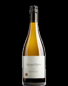 Quails Gate Stewart Family Reserve Chardonnay 2016