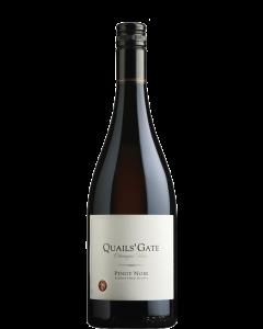 Quails Gate Stewart Family Reserve Pinot Noir 2015