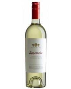 Lapostolle Grand Selection Sauvignon Blanc 2018