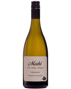 Mahi Twin Valleys Chardonnay 2016