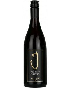 Julicher Estate Pinot Noir Martinborough 2013