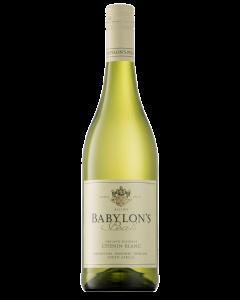 Babylons Peak Chenin Blanc Swartland 2019