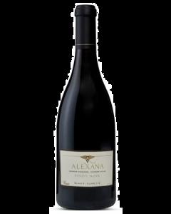 Alexana Best Block Pinot Noir 2016