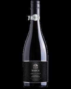 Babich Black Label Pinot Noir 2018