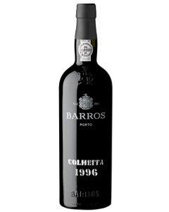 Barros Colheita Port Douro 1996
