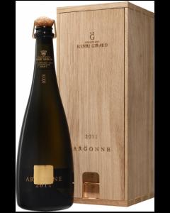 Champagne Henri Giraud Argonne 2011