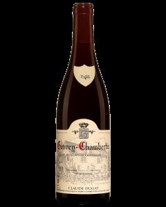 Claude Dugat Gevrey-Chambertin 2016