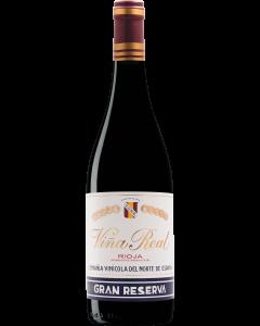 Viña Real Gran Reserva Rioja 2014