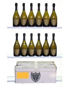 Champagne Dom Perignon Brut 1996