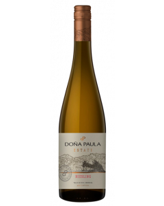 Dona Paula Estate Uco Valley Riesling 2018