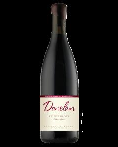 Donelan Tripps Block Pinot Noir Mendocino 2013