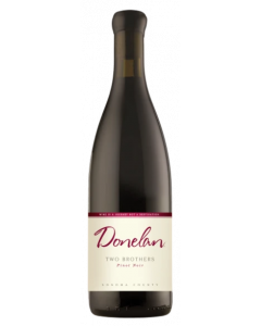 Donelan Two Brothers Pinot Noir 2014