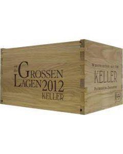 Weingut Keller Kellerkiste 'Von den Grossen Lagen' Assortment Case 2012