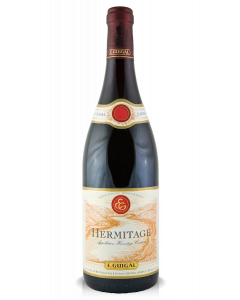 E Guigal Hermitage Rouge 2017