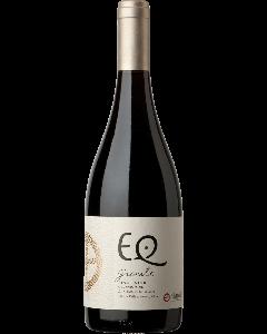 Matetic EQ Granite Pinot Noir 2015