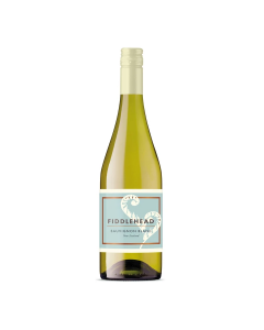 Fiddlehead Sauvignon Blanc 2019