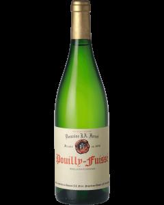 Domaine Ferret Pouilly Fuissé 2017