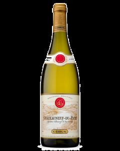 E Guigal Château-Neuf-du-Pape Blanc 2017