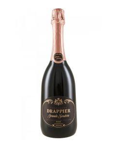 Champagne Drappier Grande Sendree Rose 2010