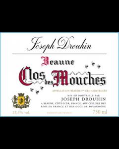 Drouhin Beaune Clos des Mouches Blanc Premier Cru 2016