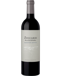 Zuccardi Aluvional Gualtallary Malbec 2015
