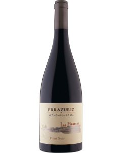 Errazuriz Las Pizarras Pinot Noir 2017