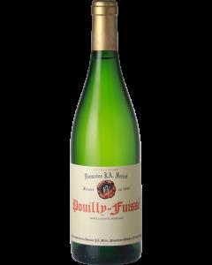 Domaine Ferret Pouilly-Fuissé 2018